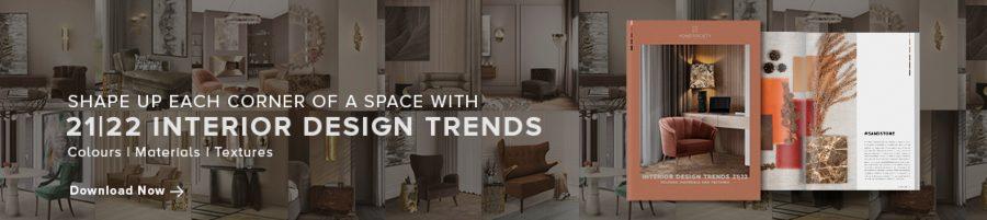 Interior Design Trends 21|22, Shape Each Space & Corner With Our Book interior design trends Interior Design Trends 21|22, Shape Each Space & Corner With Our Book book design trends artigo 900