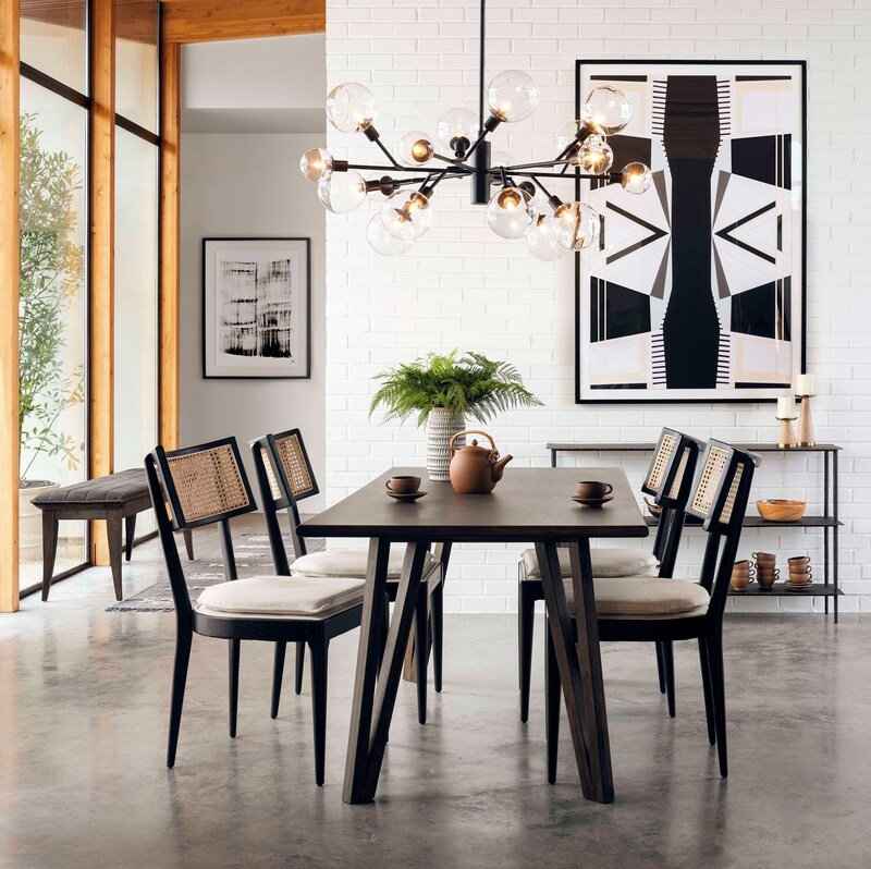 25 Astonishing Dining Chairs to Make Your Jaw Drop dining chairs 25 Astonishing Dining Chairs to Make Your Jaw Drop britt
