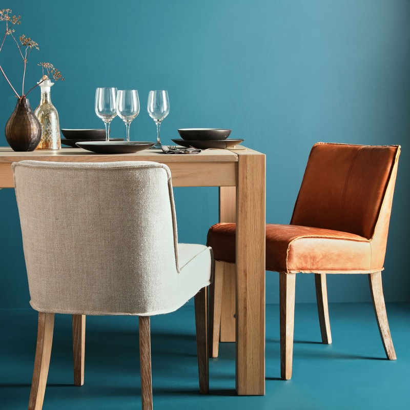 25 Astonishing Dining Chairs to Make Your Jaw Drop dining chairs 25 Astonishing Dining Chairs to Make Your Jaw Drop emma