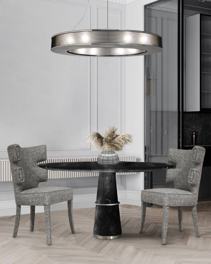 25 Astonishing Dining Chairs to Make Your Jaw Drop dining chairs 25 Astonishing Dining Chairs to Make Your Jaw Drop gaia