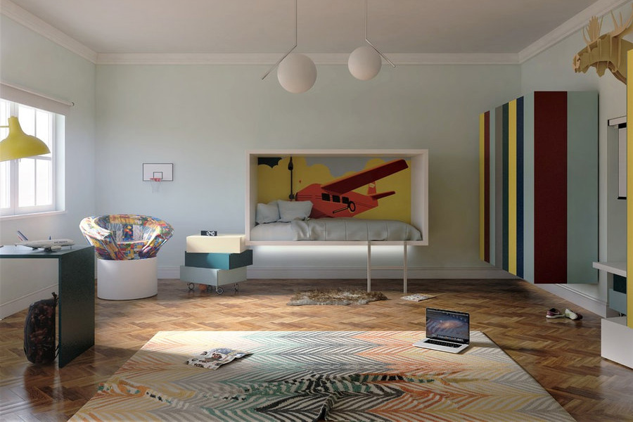 Berlin Inspiration: The Top 20 Interior Designers berlin Berlin Inspiration: The Top 20 Interior Designers kind