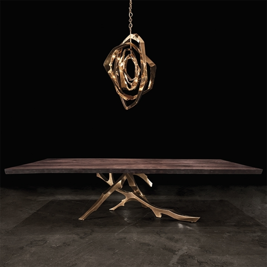 15 Dining Tables to Marvel at in 2021 dining tables 15 Dining Tables to Marvel at in 2021 large large Grolier1