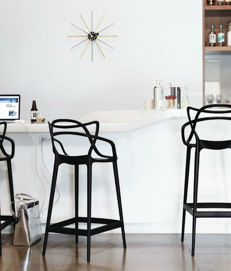 15 Stylish Bar Chairs That Will Dominate 2021 bar chairs 15 Stylish Bar Chairs That Will Dominate 2021 masters bar stool