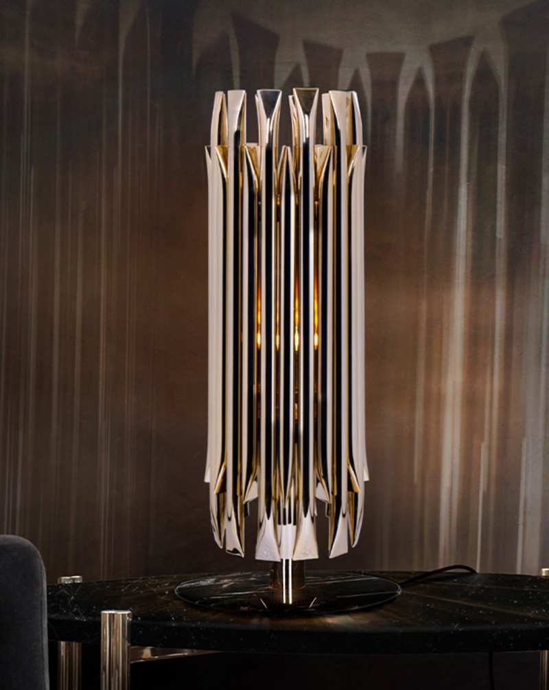 20 Table Lamps To Brighten Up Your 2021 New Year lamps 20 Table Lamps To Brighten Up Your 2021 matheny table