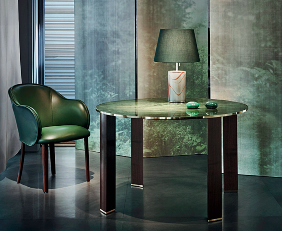 15 Dining Tables to Marvel at in 2021 dining tables 15 Dining Tables to Marvel at in 2021 melrose armani
