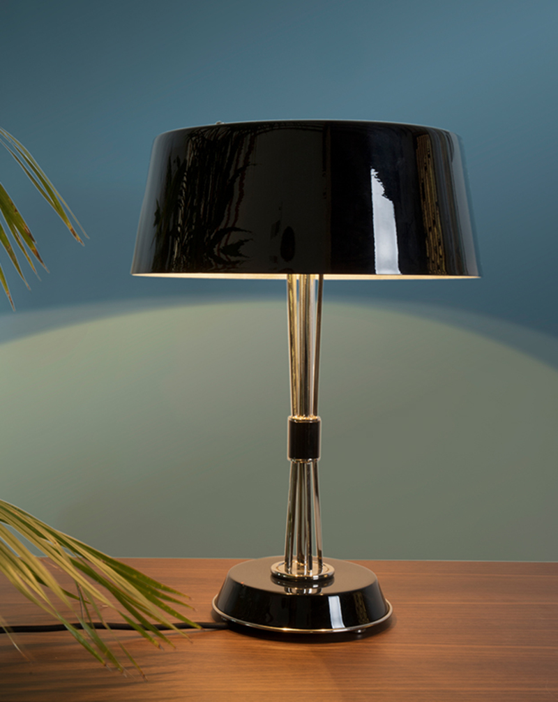 20 Table Lamps To Brighten Up Your 2021 New Year lamps 20 Table Lamps To Brighten Up Your 2021 miles table