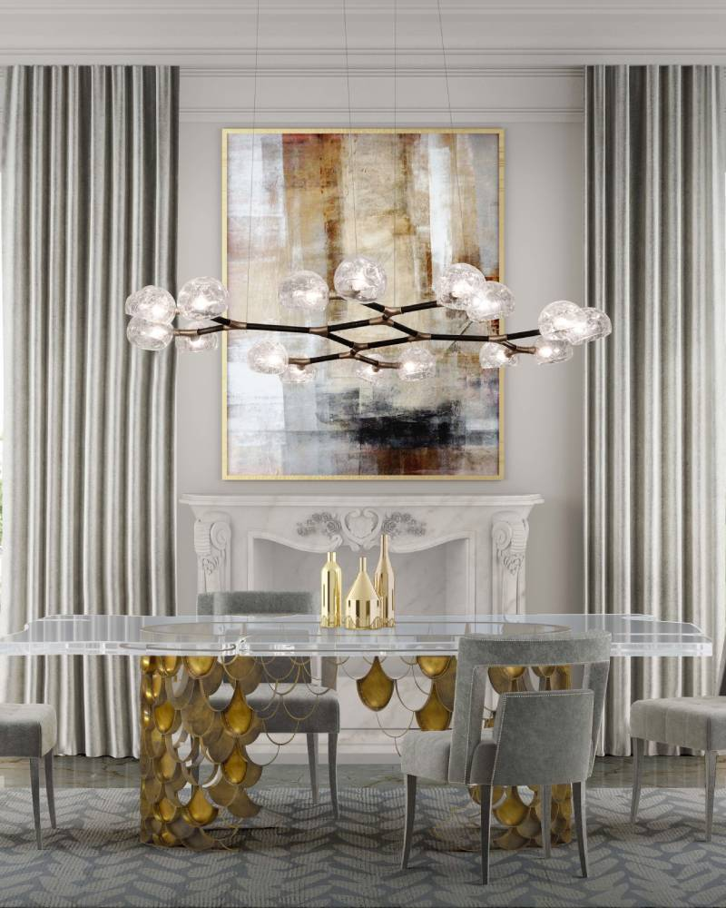 25 Astonishing Dining Chairs to Make Your Jaw Drop dining chairs 25 Astonishing Dining Chairs to Make Your Jaw Drop naj
