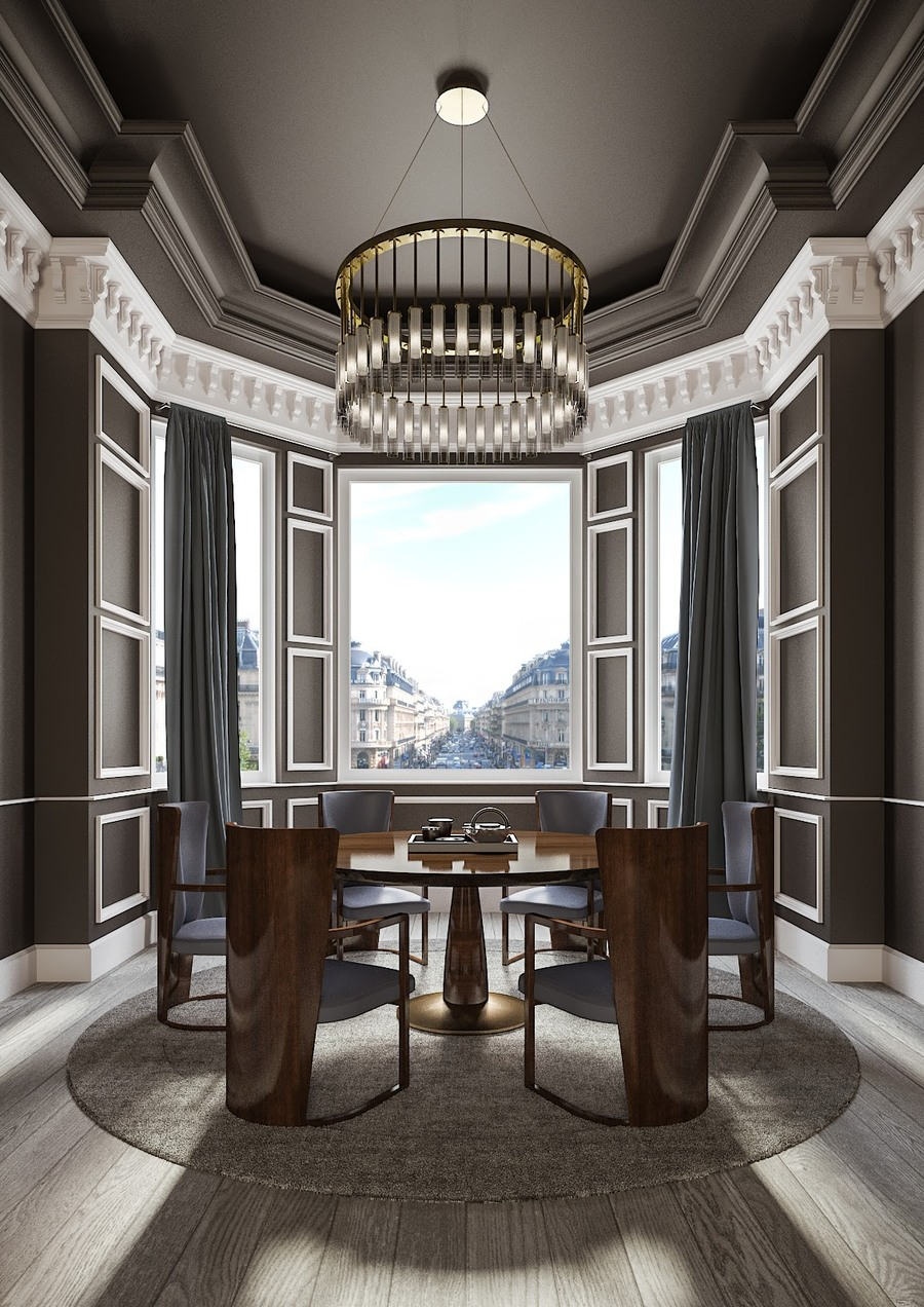 15 Dining Tables to Marvel at in 2021 dining tables 15 Dining Tables to Marvel at in 2021 repas de riviera