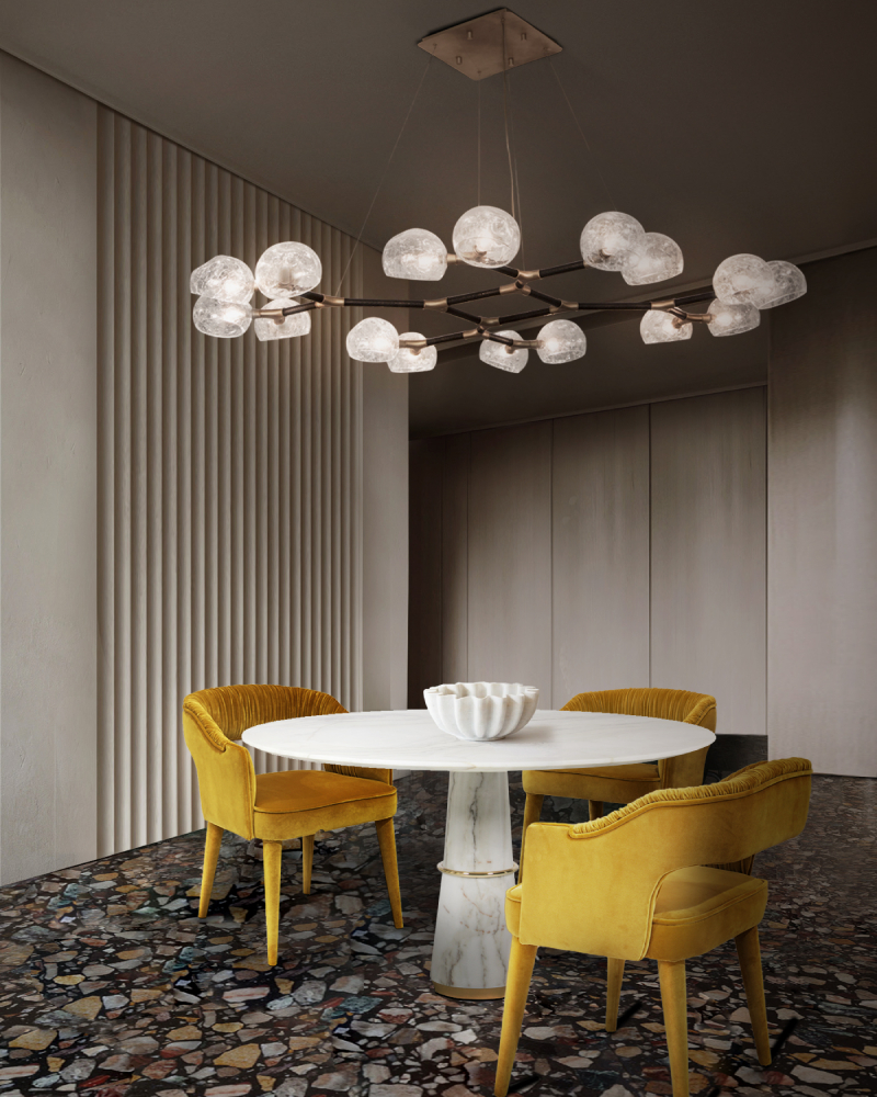 25 Astonishing Dining Chairs to Make Your Jaw Drop dining chairs 25 Astonishing Dining Chairs to Make Your Jaw Drop stola