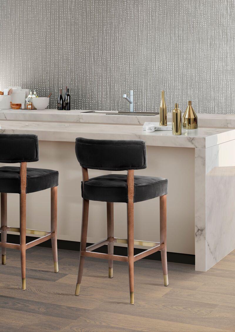 15 Stylish Bar Chairs That Will Dominate 2021 bar chairs 15 Stylish Bar Chairs That Will Dominate 2021 zulu bar 1