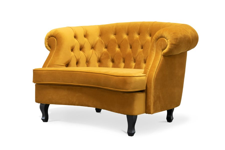 25 Single and 2-Seat Sofas with Fierce, Modern and Timeless Designs