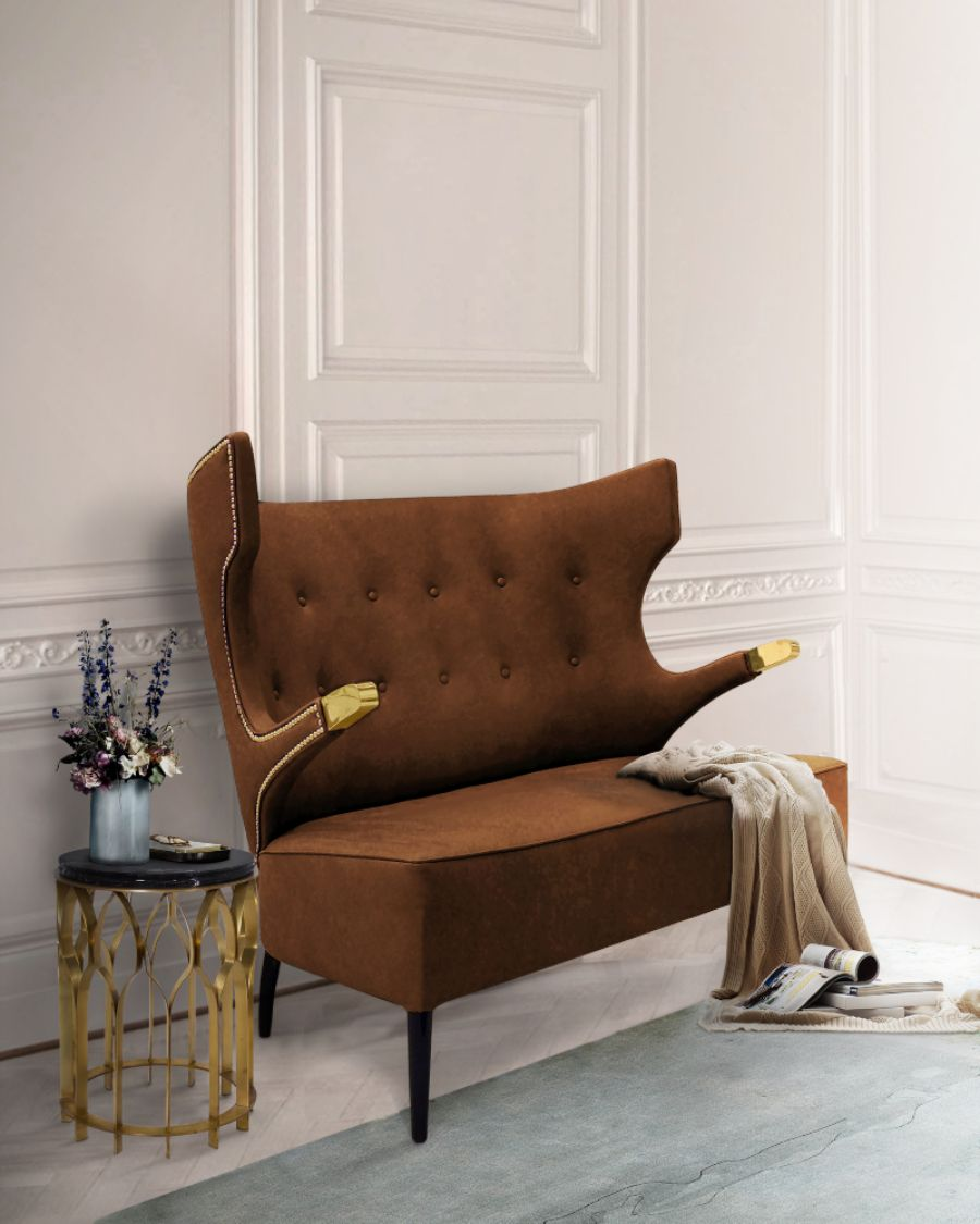 25 Single and 2-Seat Sofas with Fierce, Modern and Timeless Designs single and 2-seat sofas 25 Single and 2-Seat Sofas with Fierce, Modern and Timeless Designs 25 Single and 2 Seat Sofas with Fierce Modern and Timeless Designs 9