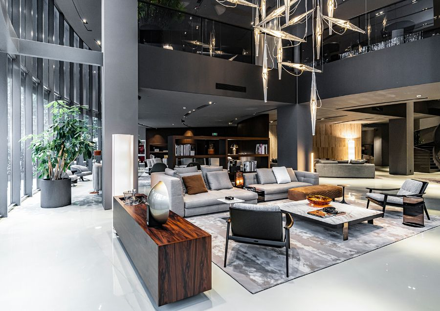 Shanghai Best Showrooms And Design Stores For You To Get Inspired  shanghai Shanghai Best Showrooms And Design Stores For You To Get Inspired 29435 n MINOTTI SHANGHAI18 1