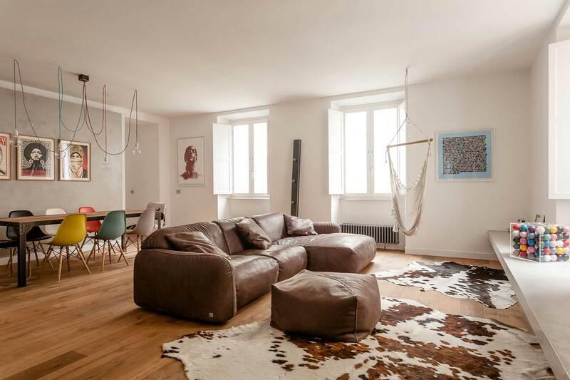 Rome: Interior Designers that Revolutionize the City rome Rome: Interior Designers that Revolutionize the City 3mqarchitecture 1