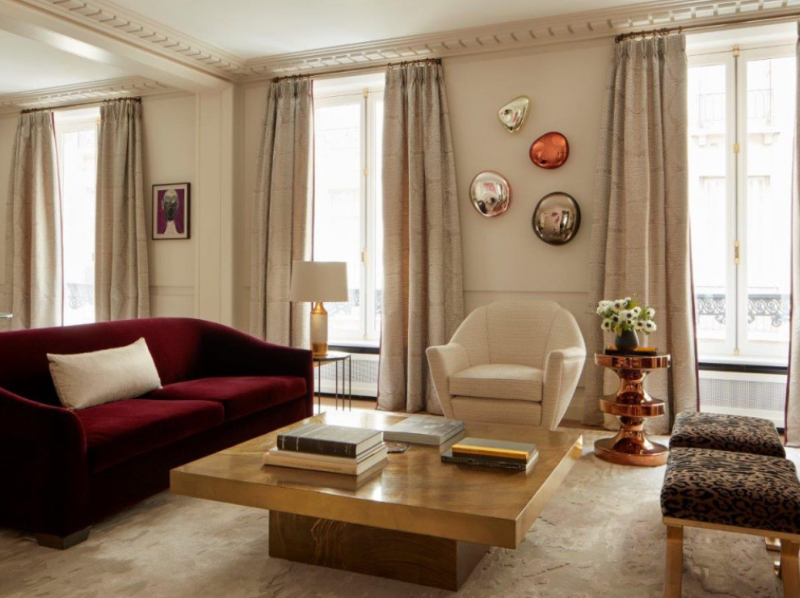 Stunning and luxurious Gallerys from Paris stunning and luxurious gallerys from paris Stunning and Luxurious Gallerys from Paris Champeau Wilde Gallery