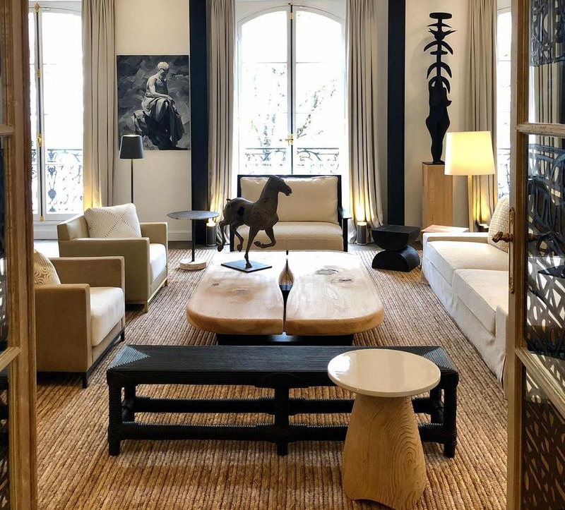 Stunning and luxurious Gallerys from Paris stunning and luxurious gallerys from paris Stunning and Luxurious Gallerys from Paris Gilles Boissier Boutique
