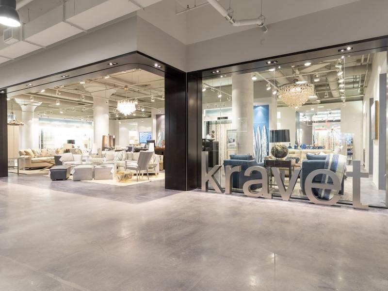 meet 20 impressive showrooms in denver Meet 20 impressive showrooms in Denver Kravet Inc