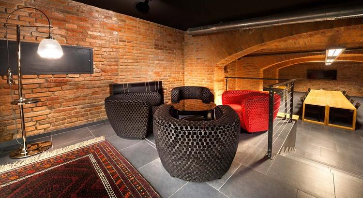 prague Prague Showrooms: Displays that Impress Prague showrooms displays that impress 3 1