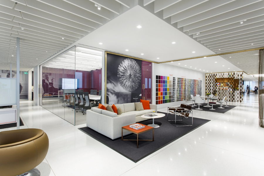 Showrooms in Houston - Inspiration the Texan Way