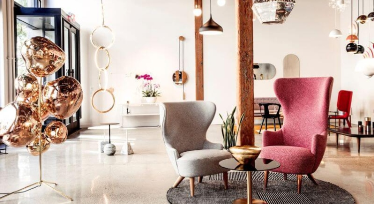 20 showrooms and design stores to find in la 20 Showrooms and design stores to find in LA ar 1