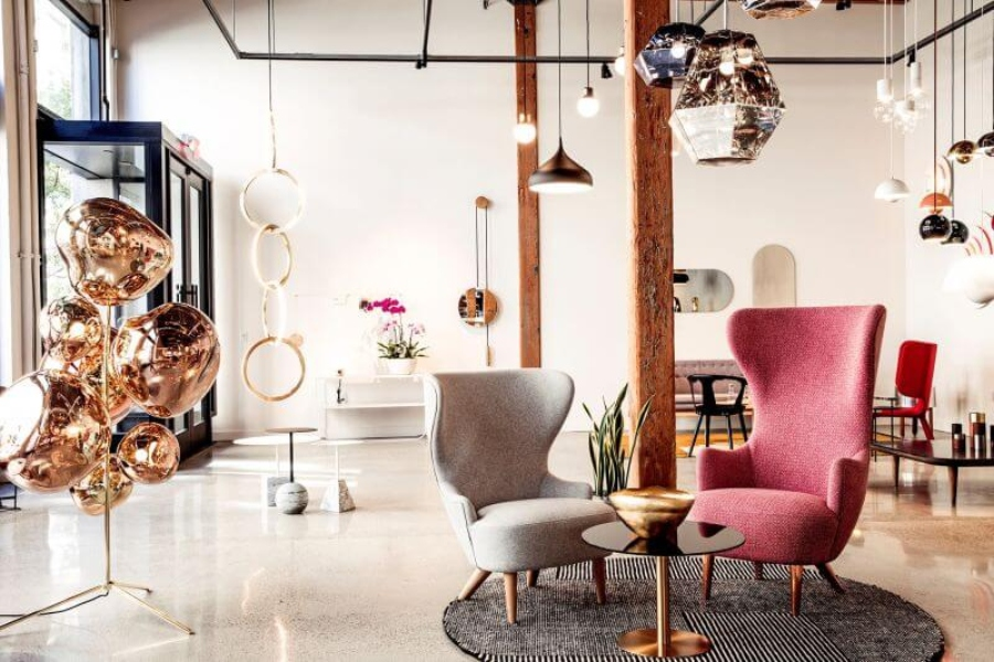 20 Showrooms and design stores to find in LA 20 showrooms and design stores to find in la 20 Showrooms and design stores to find in LA ar