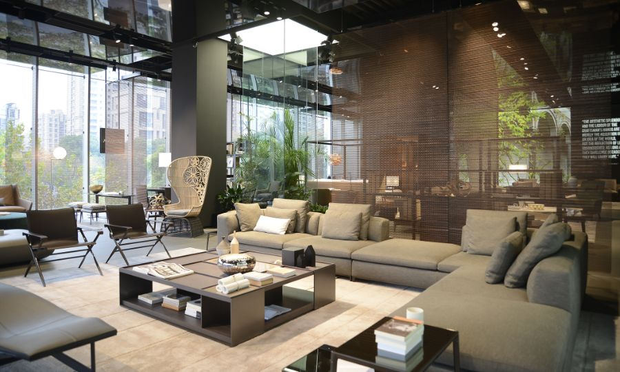 Shanghai Best Showrooms And Design Stores For You To Get Inspired  shanghai Shanghai Best Showrooms And Design Stores For You To Get Inspired bbitalia 1