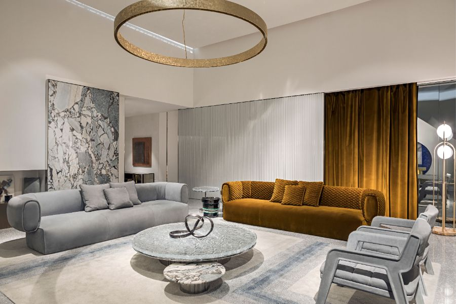 Shanghai Best Showrooms And Design Stores For You To Get Inspired  shanghai Shanghai Best Showrooms And Design Stores For You To Get Inspired hessentia collection living cornelio cappellini 1 1