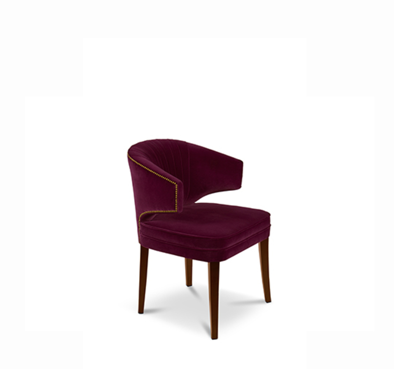 Rome: Interior Designers that Revolutionize the City rome Rome: Interior Designers that Revolutionize the City ibis dining chair 2 HR