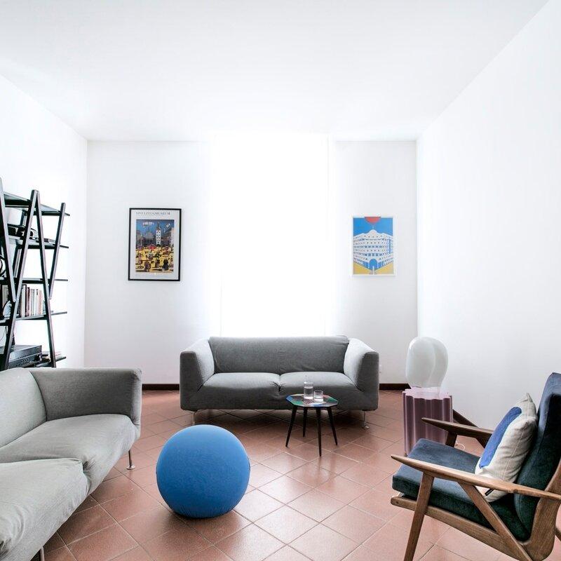 Rome: Interior Designers that Revolutionize the City rome Rome: Interior Designers that Revolutionize the City macchinastudio