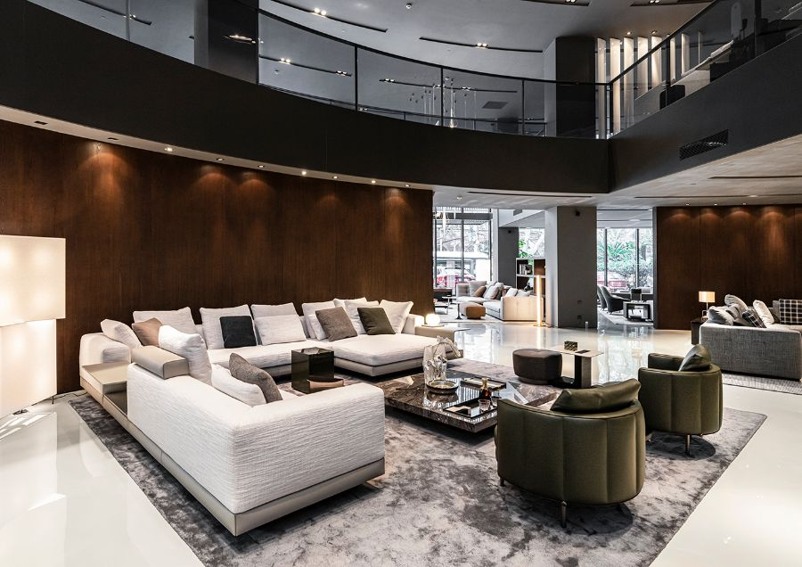 Shanghai Best Showrooms And Design Stores For You To Get Inspired  shanghai Shanghai Best Showrooms And Design Stores For You To Get Inspired minotti 1