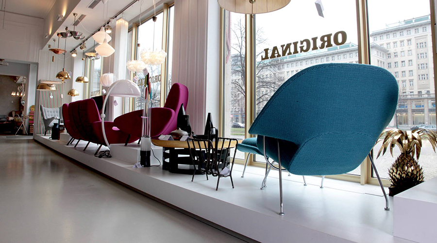 Inspiration from the finest showrooms in Berlin