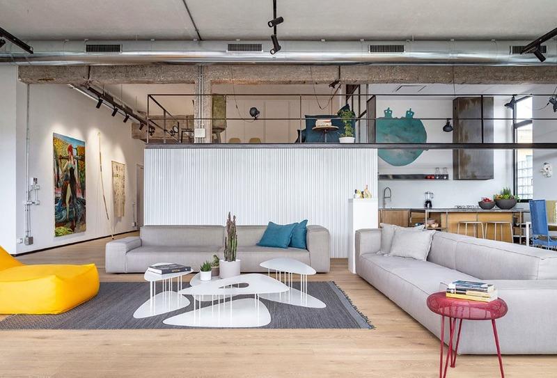 Rome: Interior Designers that Revolutionize the City rome Rome: Interior Designers that Revolutionize the City studio nema 1