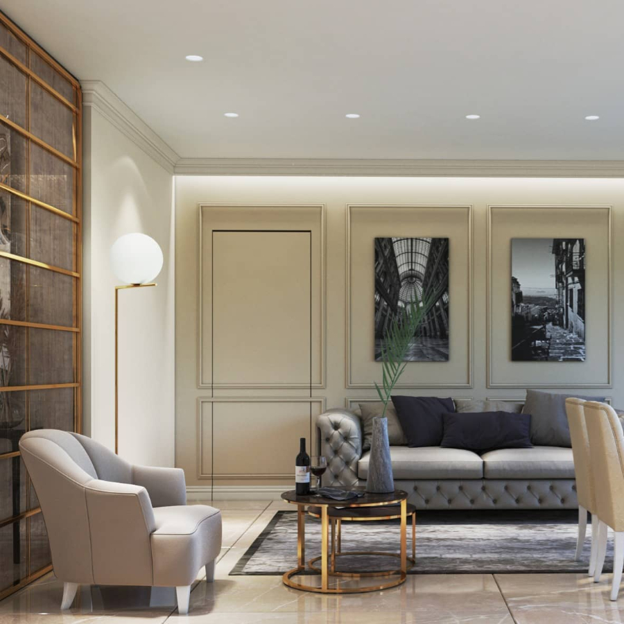 A Selection of  Iconic Interior Designers from Naples interior designers from naples A Selection of Iconic Interior Designers From Naples A Selection of 20 Iconic Interior Designers from Naples 8