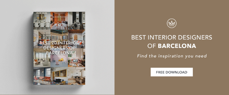 Top Inspiring Interior Design Projects in Barcelona barcelona Top Inspiring Interior Design Projects in Barcelona BARCELONA banner artigo