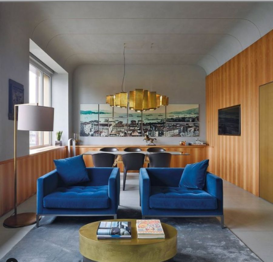 Be inspired by 20 of the Best Interior Designers from Florence interior designers Be Inspired by 20 of the Best Interior Designers from Florence Be inspired by 20 of the Best Interior Designers from Florence 1