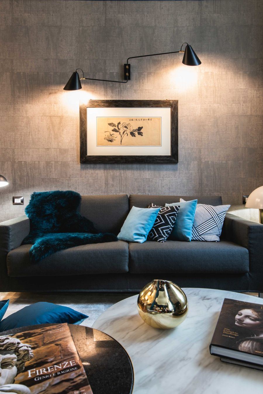 Be inspired by 20 of the Best Interior Designers from Florence interior designers Be Inspired by 20 of the Best Interior Designers from Florence Be inspired by 20 of the Best Interior Designers from Florence 15