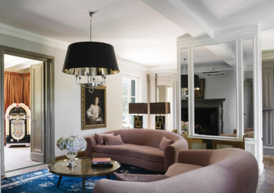 Be inspired by 20 of the Best Interior Designers from Florence interior designers Be Inspired by 20 of the Best Interior Designers from Florence Be inspired by 20 of the Best Interior Designers from Florence 9