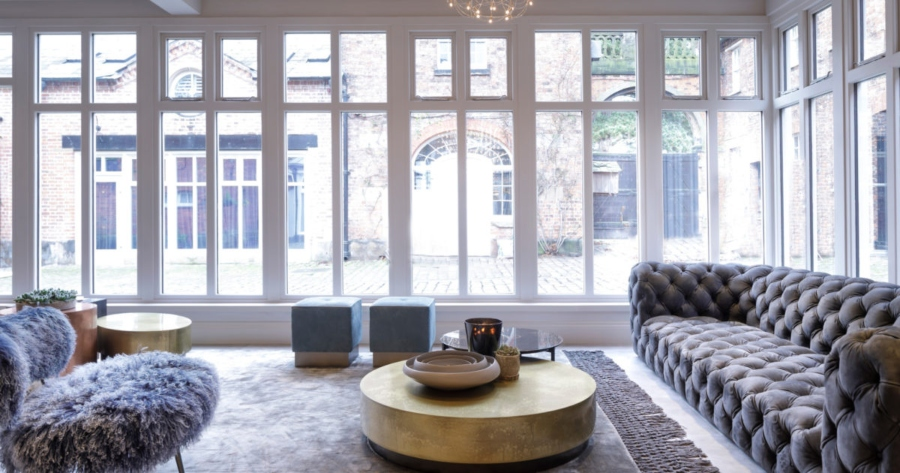 Interior Designers from Manchester