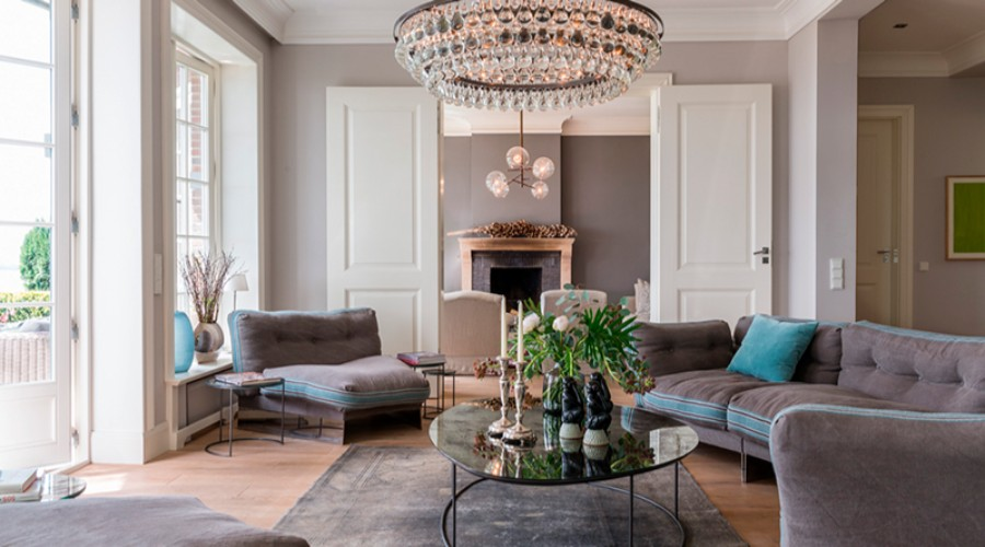 Iconic projects from the finest Hamburg Interior Designers the finest hamburg interior designers Iconic projects from the finest Hamburg Interior Designers LANGE GELLER KUEHL INTERIORS