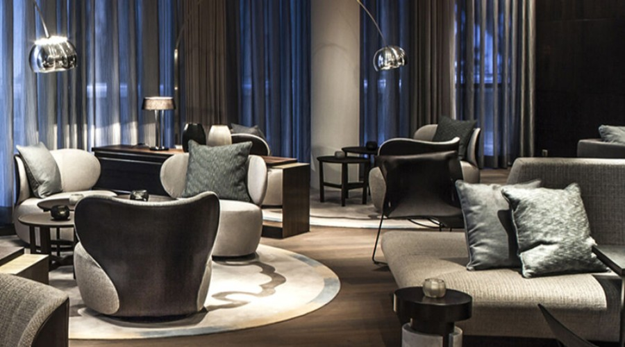 Iconic projects from the finest Hamburg Interior Designers