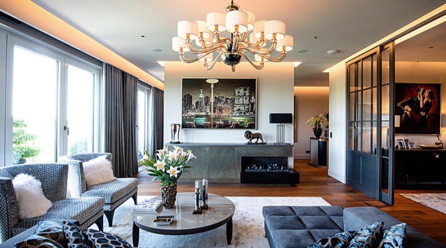 Iconic projects from the finest Hamburg Interior Designers the finest hamburg interior designers Iconic projects from the finest Hamburg Interior Designers LIGHTCOUTURE 1