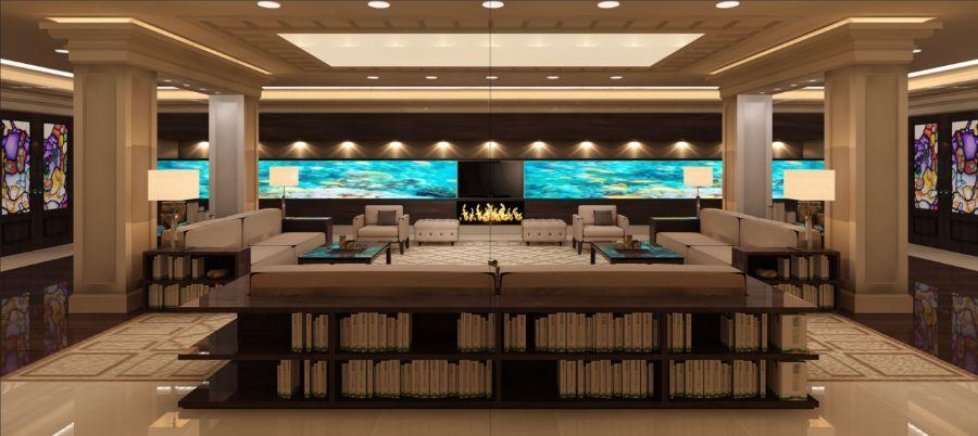 Top 20 Inspiring Interior Design Projects in Abu Dhabi top 20 inspiring interior design projects in abu dhabi Top 20 Inspiring Interior Design Projects in Abu Dhabi Michel Nachef Decor