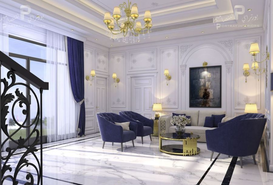 Top 20 Inspiring Interior Design Projects in Abu Dhabi top 20 inspiring interior design projects in abu dhabi Top 20 Inspiring Interior Design Projects in Abu Dhabi Portray Interior Design and Decor FitOut