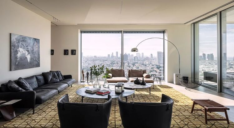 tel aviv Tel Aviv: Interior Designers That Will Take Your Breath Away Tel Aviv Yafo Interior Designers A Wonderful Top 20 List 3