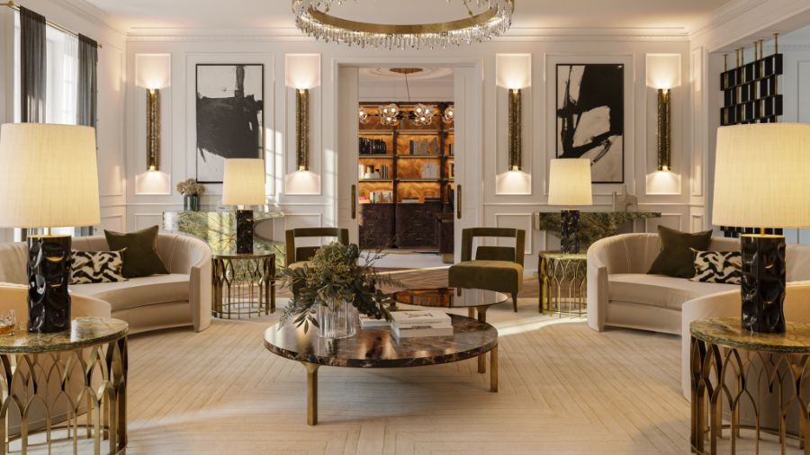 The Eternel Parisian Apartment: Mixing Classic and Contemporary Design the eternel parisian apartment The Eternel Parisian Apartment: Mixing Classic and Contemporary Design The Eternel Parisian Apartment Mixing Classic and Contemporary Design 3