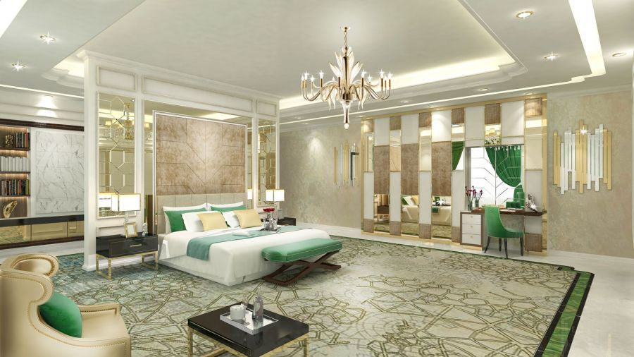 Top 20 Inspiring Interior Design Projects in Abu Dhabi top 20 inspiring interior design projects in abu dhabi Top 20 Inspiring Interior Design Projects in Abu Dhabi The Hub Interiors