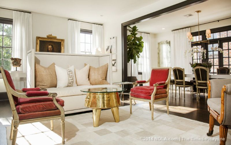 Interior Designer/Architects from New Orleans - A look at the Best interior design Interior Designer/Architects from New Orleans – A look at the Best Top 20 Interior Designers from New Orleans A Look at Rugs Shaun Smith