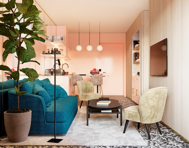 Top Inspiring Interior Design Projects in Barcelona barcelona Top Inspiring Interior Design Projects in Barcelona Top Inspiring Interior Design Projects in Barcelona 9