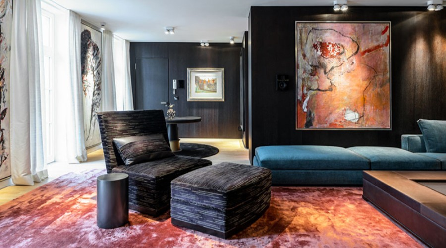 Iconic projects from the finest Hamburg Interior Designers the finest hamburg interior designers Iconic projects from the finest Hamburg Interior Designers ULRICH STEIN 1