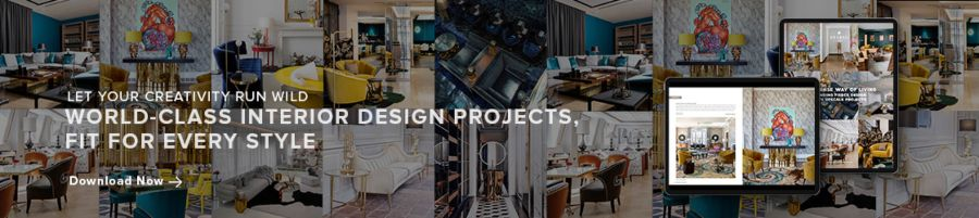 Inspiring projects with the first-class Vienna Interior Designers
